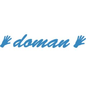 Рукавички Doman
